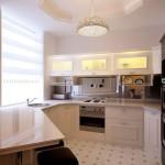 Интерьер кухни 10