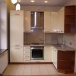 Ремонт кухни 8 метров