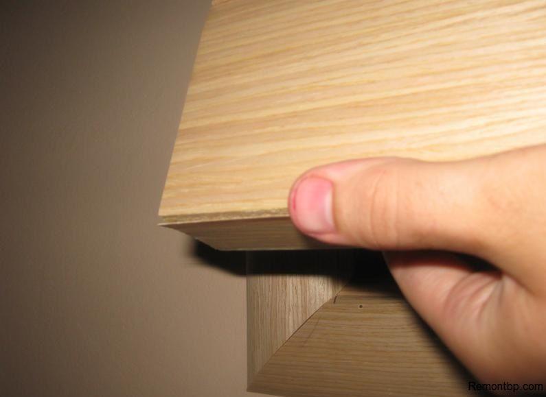 Ремонт мебели своими руками, Как легко восстановит старую мебель