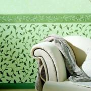 Бордюры и фризы: описание, виды и фото
