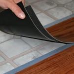 Виниловая плитка: фото и описание
