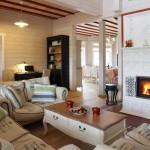 Дизайн комнаты в стиле прованс