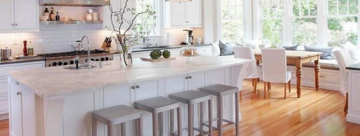 Как оформить свою кухню правильно