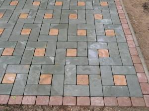Правильный выбор тротуарной плитки