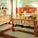 Каким цветом сделать кухню