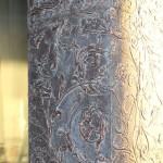 Рельефные фрески