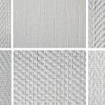 Стеклообои текстура