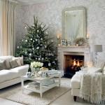 Новый год как украсить дом