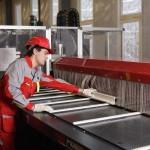 Основные этапы производства деревянных окон