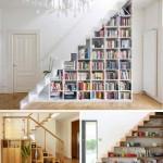 Как делать книжные полки