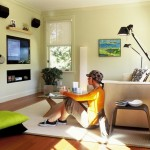 Как оформить комнату в молодежном стиле
