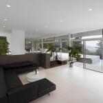 Мебель в современном бунгало