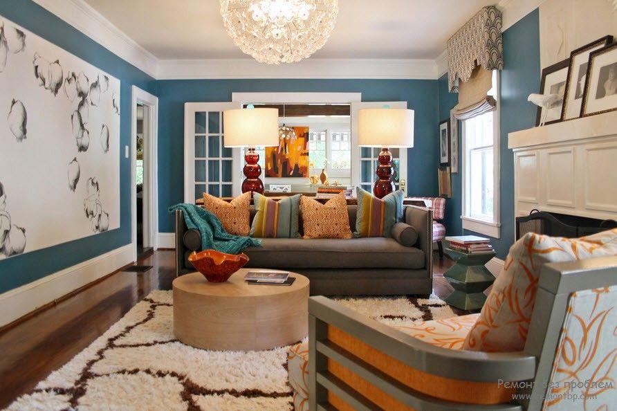 Мебель гостиная