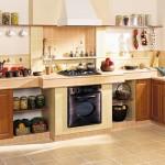 Кухни дизайн цвета