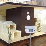 Ультрасовременный дом в стиле бунгало