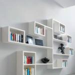 Идеи книжных полок