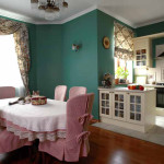 Как обустроить интерьер комнаты в английском стиле: 25 идей на фото