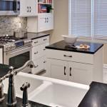 Как обустроить маленькую кухню в квартире, 20 идей дизайна