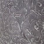 Изготовление фреско-рельефа из скульптурной глины