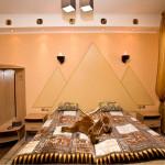 Комната в египетском стиле