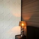 Рельефные панели в интерьере фото