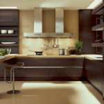 Дизайн цвет кухни фото