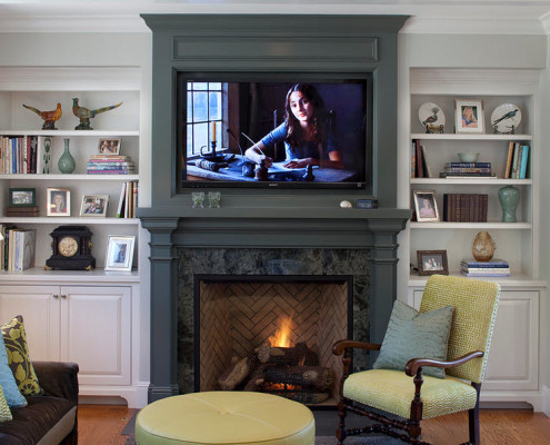 Какие материалы лучше использовать для отделки стен в квартире