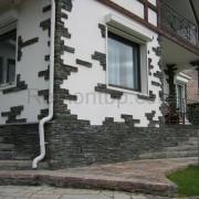Камень фасад