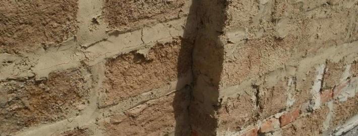 Какая самая экологичная наружная отделка саманных стен жилого дома