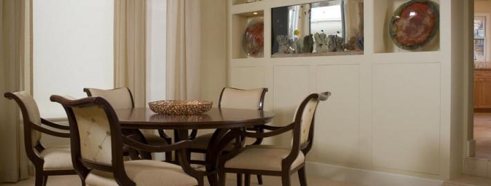 Современные варианты применения гипсокартона в квартире