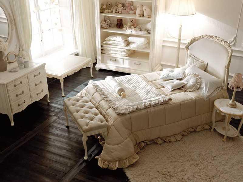 Итальянская комната фото