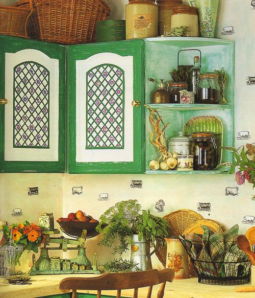 Дизайн кухни в хрущевке: мебель, обустройство, 100 идей оформления