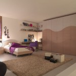 Мебель комнаты для подростка