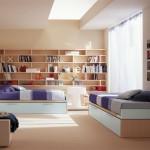 Меблировка комнаты для подростка