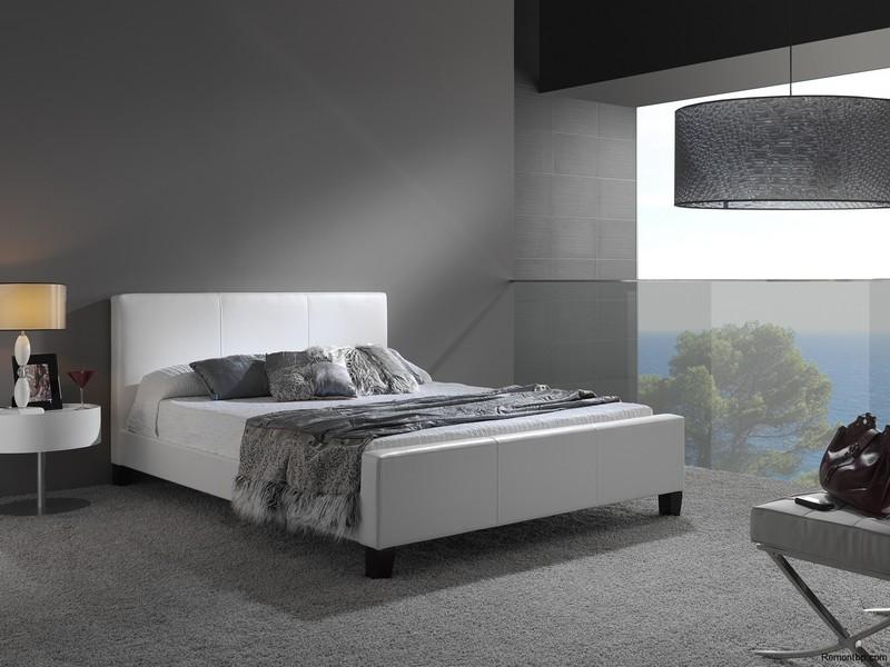 Как обустроить комнату в стиле минимализм