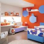 Комната для подростка мальчика фото в интерьере и описание