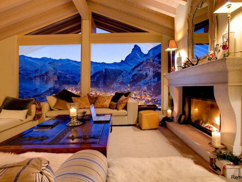Альпийский Кантри