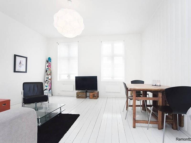 Какая мебель подходит для стиля минимализм
