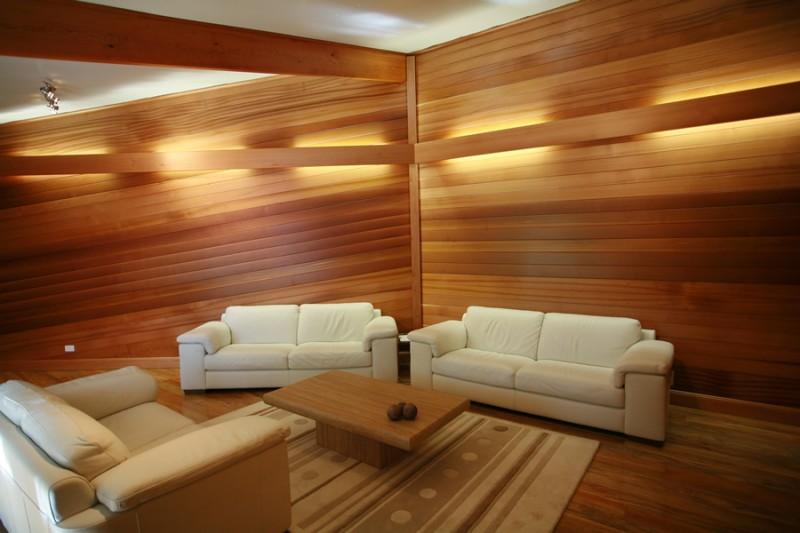 Стеновые панели из дерева фото