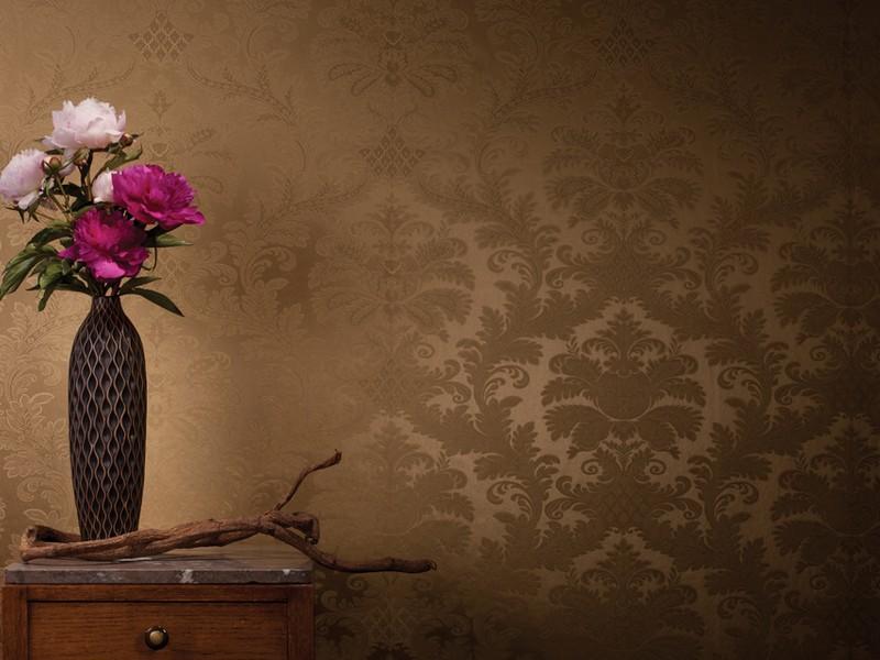 Флізелінові шпалери фото