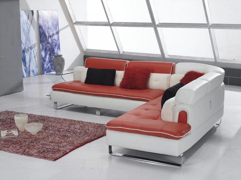 Угловая мебель фото