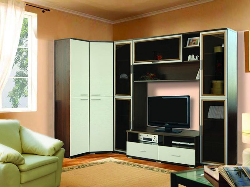 Мебель для гостиной на фото в интерьере