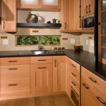 Угловая кухня интерьер