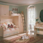 Зонирование детской комнаты, как сделать игровую, учебную, зону отдыха