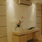 Стеновые панели в интерьере дома