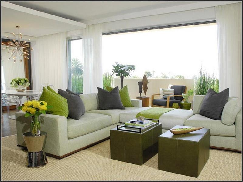 Стильный диван фото