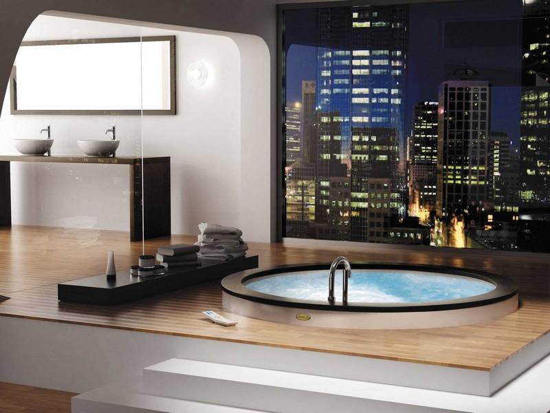Ванная комната минимализм фото