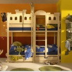 Дизайн игровой детской комнаты