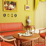 Cтиль бидермейер: мебель, отделка и фото в интерьере