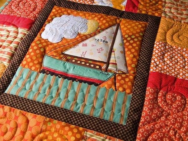 Необычный текстиль